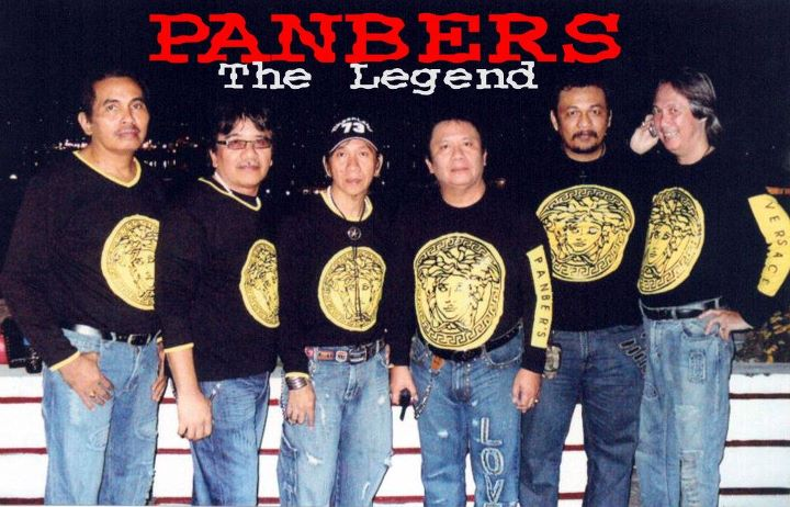Panbers The Legend
