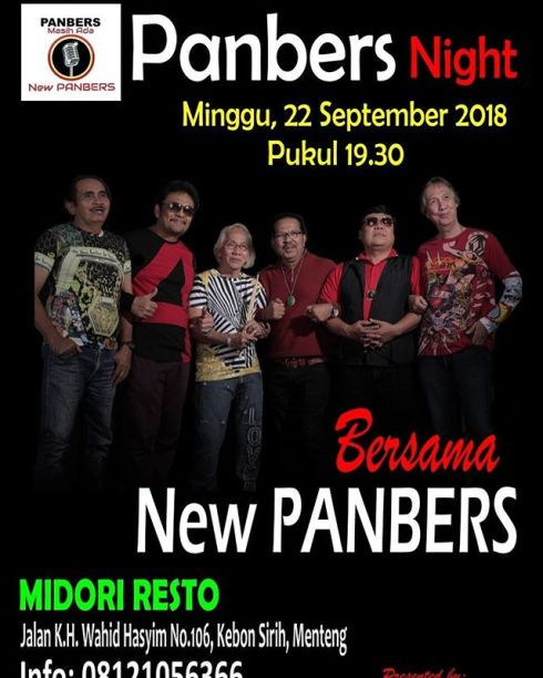 New PANBERS